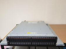 IBM STORWIZE V7000 14.4TB 2U JBOD Expansion Enclosure 24x 600GB 10K SAS 2076-224