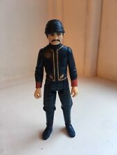 STAR WARS VINTAGE Figure: BESPIN SECURITY GUARD 1980 ESB Kenner with Weapon