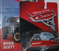 1/55 Mattel Collection Cars 3 River Scott