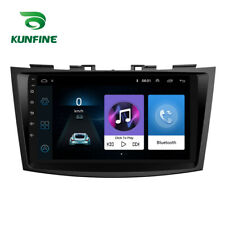 Android 8.1 Car Stereo GPS Player Navigation For Suzuki Swift 2011-2016 Headunit