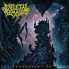 ENTOMBMENT OF CHAOS THE - SKELETAL REMAINS