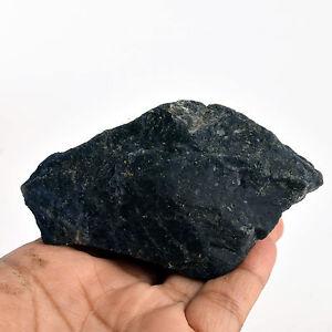 Egl Certified 605.50 Ct. Natural Untreated Bluish Sodalite Rough Gemstone U-5940