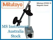 Genuine Mitutoyo Magnetic Stand 7010S-10 Australia Stock