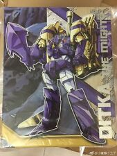 HOT Transformers KFC Toys Masterpiece Ditka Bliztwing MP in Stock MISB