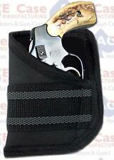 Ace Case Black Pocket Concealment Holster Fits S&W 38 ***MADE IN U.S.A.***