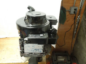Briggs 3HP Engine Rebuilt and Ready to Install!  92502 3105 01