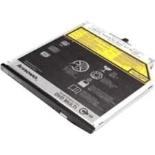Lenovo 0A65625 Thinkpad Dvd Burner 12.7mm Int Spare Prod Ssl Warranty