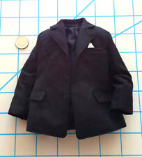 DID WWII British Winston Churchill suit jacket 1/6 Toys Soldier big guy coat