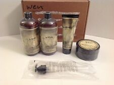 Wen-By Chaz Dean New Sealed Sweet Almond Mint Cleansing Conditioner Treatment