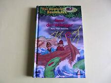Das magische Baumhaus - Band 15 * Insel der Wikinger *