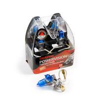 2 X H3 PK22s Poires Voiture Lampes 6000K 55 Watt Xenon Optique 12V