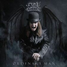 Ozzy Osbourne - Ordinary Man Picture Vinyl LP 21.02.20 Vorverkauf / pre sale