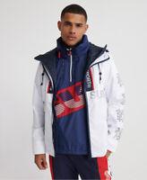 Superdry Mens Anorak Jacket