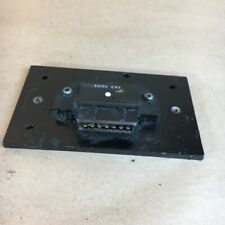 OEM 1988-1991 Jaguar XJ6 Ignition Amplifier Module Lucas 73252F Original Part