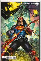 DARK NIGHTS: DEATH METAL #3 (1:25 Doug Mahnke Incentive Variant) Comic Book NM