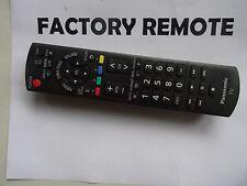 PANASONIC N2QAYB000485 TV REMOTE CONTROL  N2QAYB000485, TC32LX24, TC42LD24