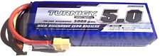 Turnigy 5000mAh 3s 11.1v 20c 30c Softcase LiPo Battery - Traxxas HPI Deans EC3
