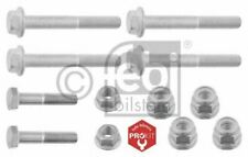 FRONT AXLE SUSPENSION ARM BOLT KIT FEBI BILSTEIN OE QUALITY REPLACEMENT 26339