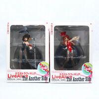 Melancholy Haruhi Suzumiya Mikuru Asahina Live Alive Another Side Figure Set
