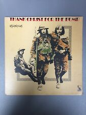 Groundhogs / Thank Christ For The Bomb / 1970 Liberty / Vinyl LP