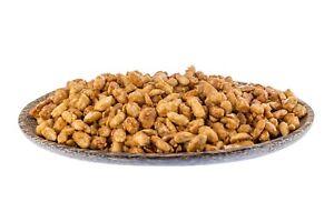 Sunburst Peanuts Honey & Chilli Roasted