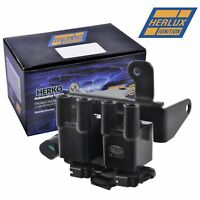 Herko B117 Ignition Coil For Hyundai Atos L4-1.1L 1998-2006