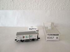 Fleischmann 8357 Bierwagen Pilsner Urquell DRG Spur N