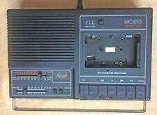 Telefunken magnetophon MC 510  stereo Kassettenrecorder