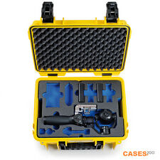 DJI Osmo Plus / X3 Type 3000 Mobile Case (Yellow)