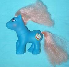 My little Pony  BABY DRUMMER Hasbro G1 Mein kleines Pony Brother Pony