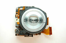 SONY DSC-W620 W710 Replacement  LENS ZOOM UNIT ASSEMBLY REPAIR Silver A0475