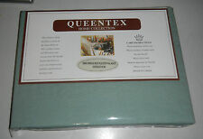 QUEENTEX HomeColection King Single Bed Box Pleated Valance