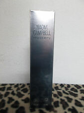 NAOMI CAMPBELL MYSTERY BY  NAOMI CAMPBELL 2.5 OZ / 75 ML EDT SPRAY FOR WOMEN