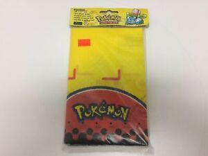 Vintage Pokemon Playmat 1999 Sealed WOTC 1999 2 Player NEW