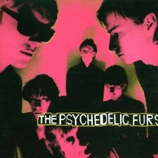 The Psychedelic Furs - Psychedelic Furs [New CD] UK - Import