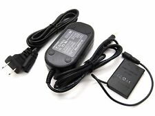 4.2V 1.5A AC Power Adapter For EH-62A Nikon Coolpix P3 P4 P80 P90 P100 P500 P510