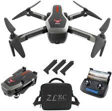 GoolRC SG906 GPS RC Drone - Beast WiFi 4K 2 Camera Brushless