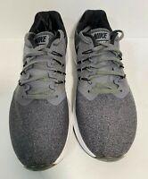 Nike Run Swift 908989-017 Running Shoes, Color Gray Men's Size 9  UK-8, EUR-42.5
