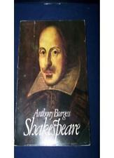 Shakespeare,Anthony Burgess