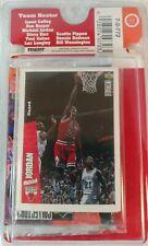 1997-98 Upper Deck CHICAGO BULLS Team Card Set Michael Jordan Pippen SealedNBA