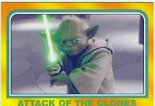 Star Wars Heritage Star Wars Star Wars Collectable Trading Cards