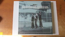 BOB MARLEY & THE WAILERS, THE STUDIO ONE SINGLES BOX SET, NEW & SEALED