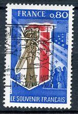 STAMP / TIMBRE FRANCE OBLITERE N° 1926  LE SOUVENIR FRANCAIS