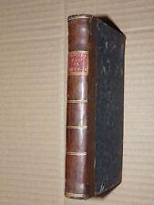 Nouvel avis au Peuple ou Instructions sur certaines maladies 1789