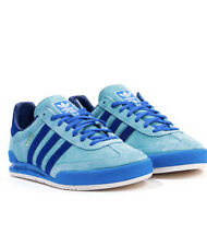 Adidas Jeans Uk 9 Minton/ Blue Sold Out. Exactly Same Colourway As 80'.