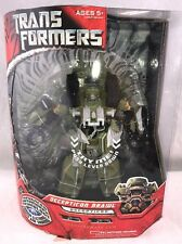 Transformers Movie 2007 Leader Class Decepticon Brawl MISB