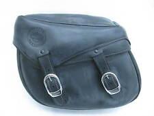 Harley Davidson Left side Saddlebag Softail bag 91541-00 90196-00 90118-00