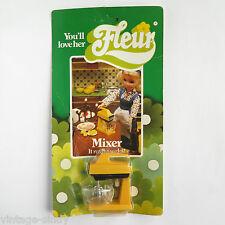 Fleur Mischer Neu im Paket   Vintage Otto Simon Fleur Pedigree Sindy Doll