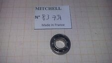 ROULEMENT 2210RD & autres MOULINETS MITCHELL STEEL BALL BEARING REEL PART 83731