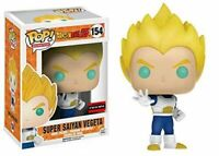 Dragon Ball Z - Super Saiyan Vegeta Funko POP - Vinyl Figure - In Stock!